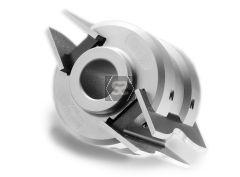 Whitehill Steel Limiter Head D=125 B=100 d=30mm