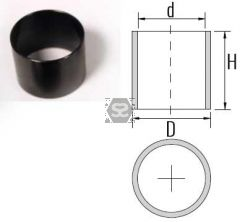 Whitehill Sleeve Reducer D=1 1/4'' > 30mm L=25mm
