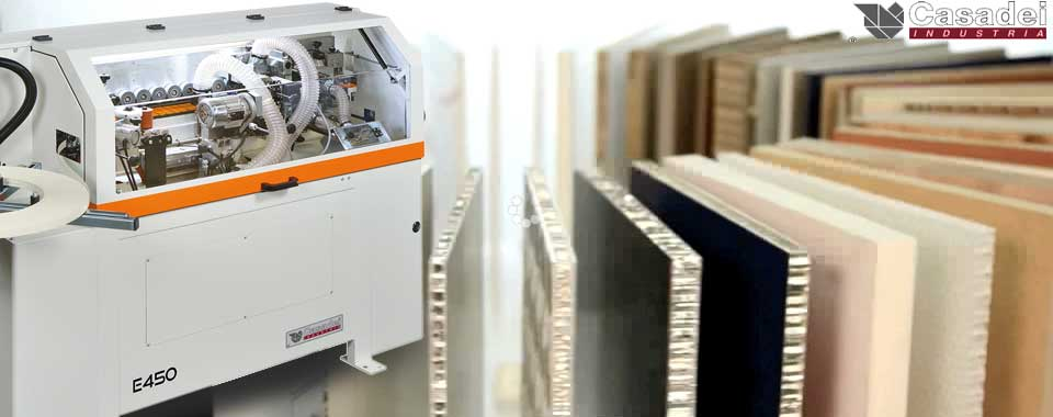 Casadei Edgebanders & Panel Machinery