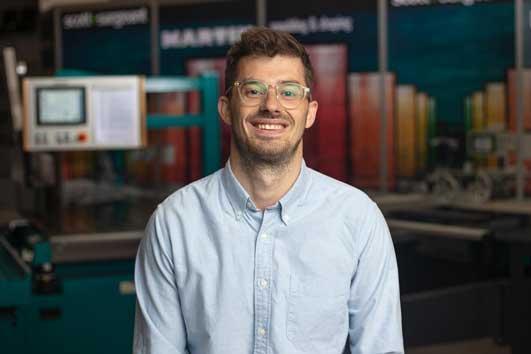 David Thwaites