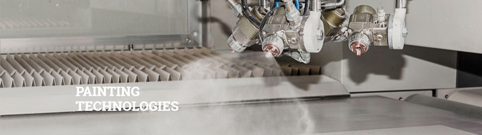 CNC Sprayng & Finishin