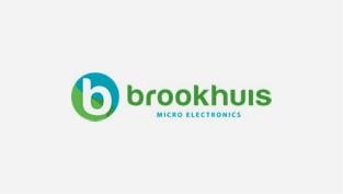 Brookhuis Logo
