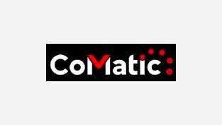 Comatic Logo