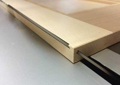 Sliding Table Panel Saws