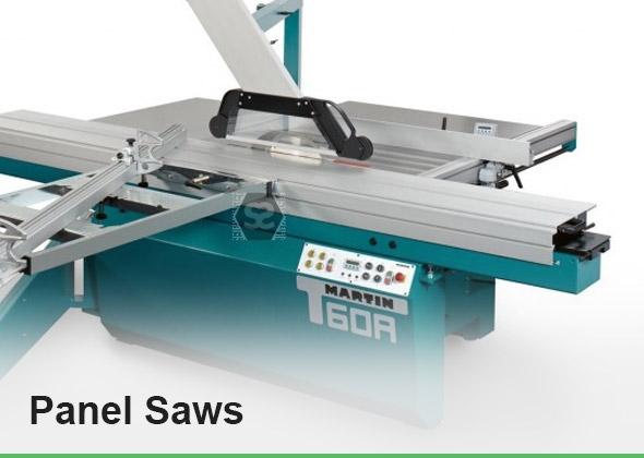 Panel Saws