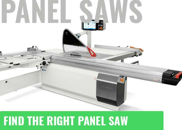 Martin Panel Saws