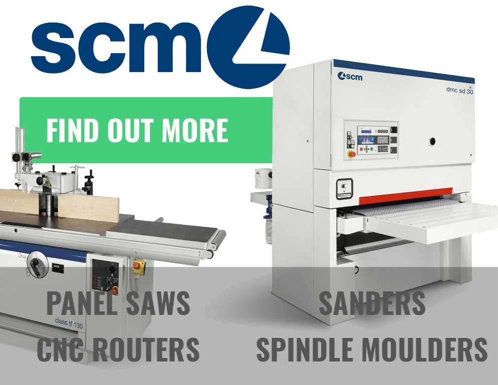 SCM Machines